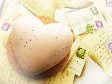 Today's beauty notes-ボディショップ「チョコマニア」