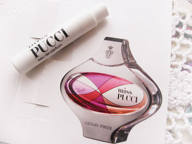 Today's beauty notes-グロッシーボックス2月分