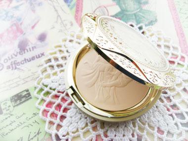 Today's beauty notes-ミラノコレクション2013